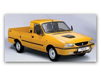 DACIA PICK-UP 1,9 47 Dizel MANUEL