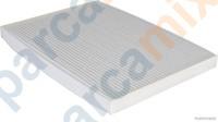 EFP577025 EUROFIL Polen Filtresi