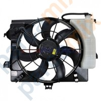 ACCENT Fan Motoru