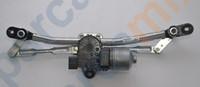 Ön Silecek Motor ve Mekanizması