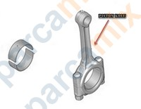 JUMPER Piston Kolu