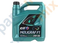 5404ELF ELF 5W-40 4Lt Motor Yağı