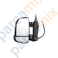 E2309 SPJ Sol Kapı Aynası Elektrikli