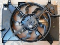 ACCENT Fan Rezistans