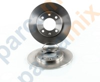 BS6930 OPTİMAL Arka  Fren Disk