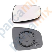 1119023 GVA Kapı Ayna Camı Sağ