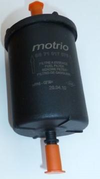 Benzin Filtresi
