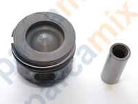 FLUENCE Piston, Segman