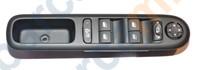 6490X5 ORJINAL Sol Ön Kapı Cam Düğmesi Dörtlü